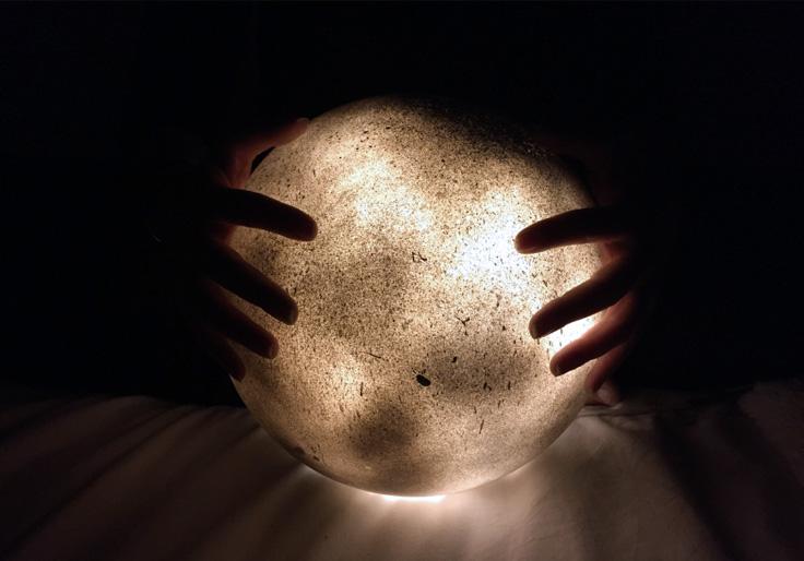 lune DIY la délicate parenthèse