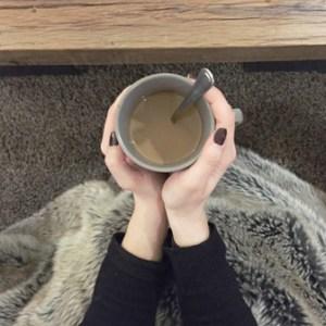 coffee time yukon lodge