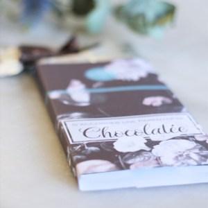 parenthèse chocolatée printable