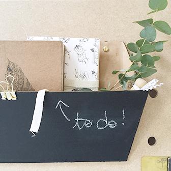 zoom range document peg-board DIY