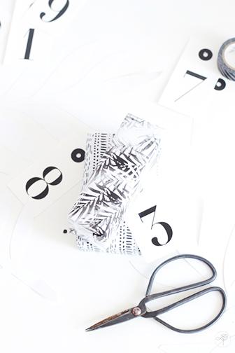 étiquettes box mai La délicate parenthèse blog DIY