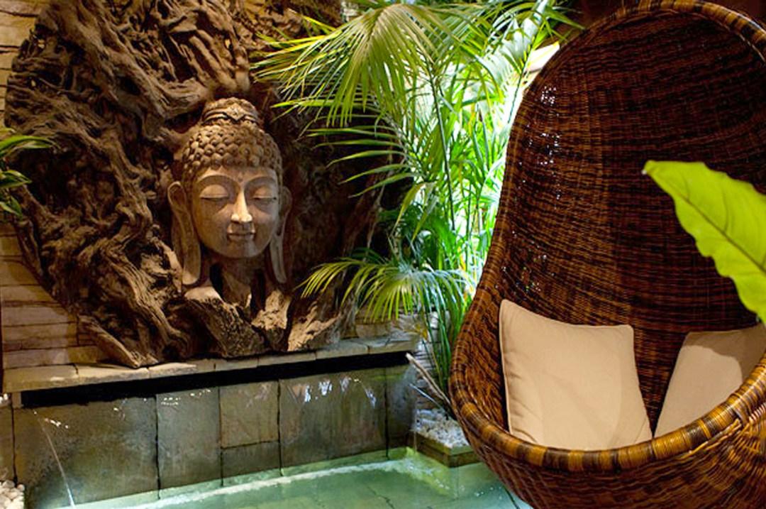 le clos des vignes hotel indonesien