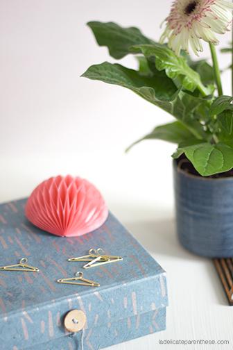 La Délicate parenthèse créations DIY blog déco et inspiration