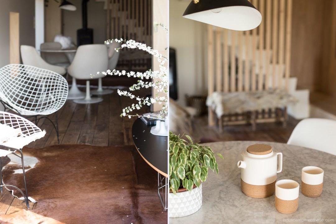 à découvrir coup de coeur hotel insolite chez Laurence du tilly décoration et ambiance intérieure