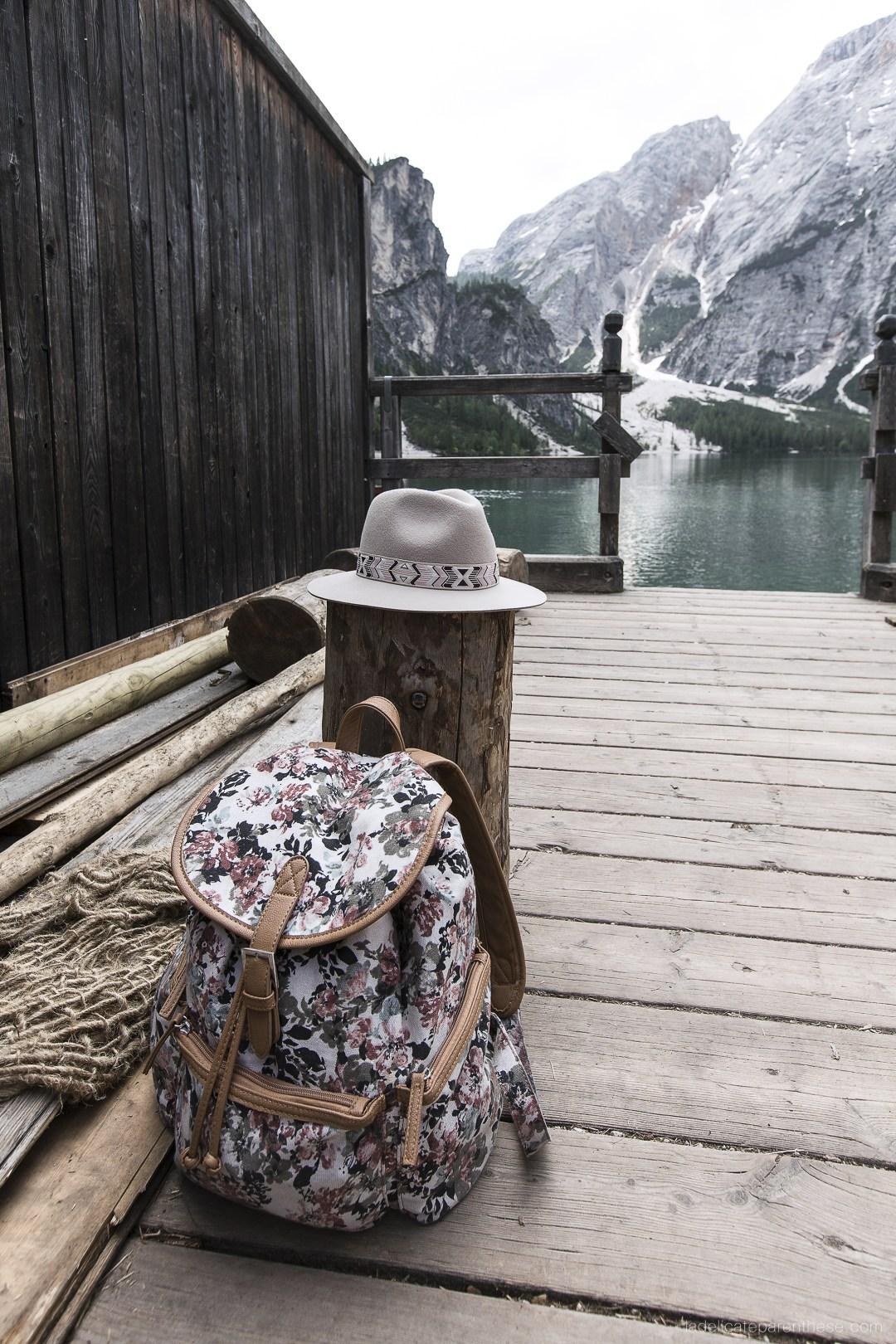 Pragser wildsee- lago di braies adventure