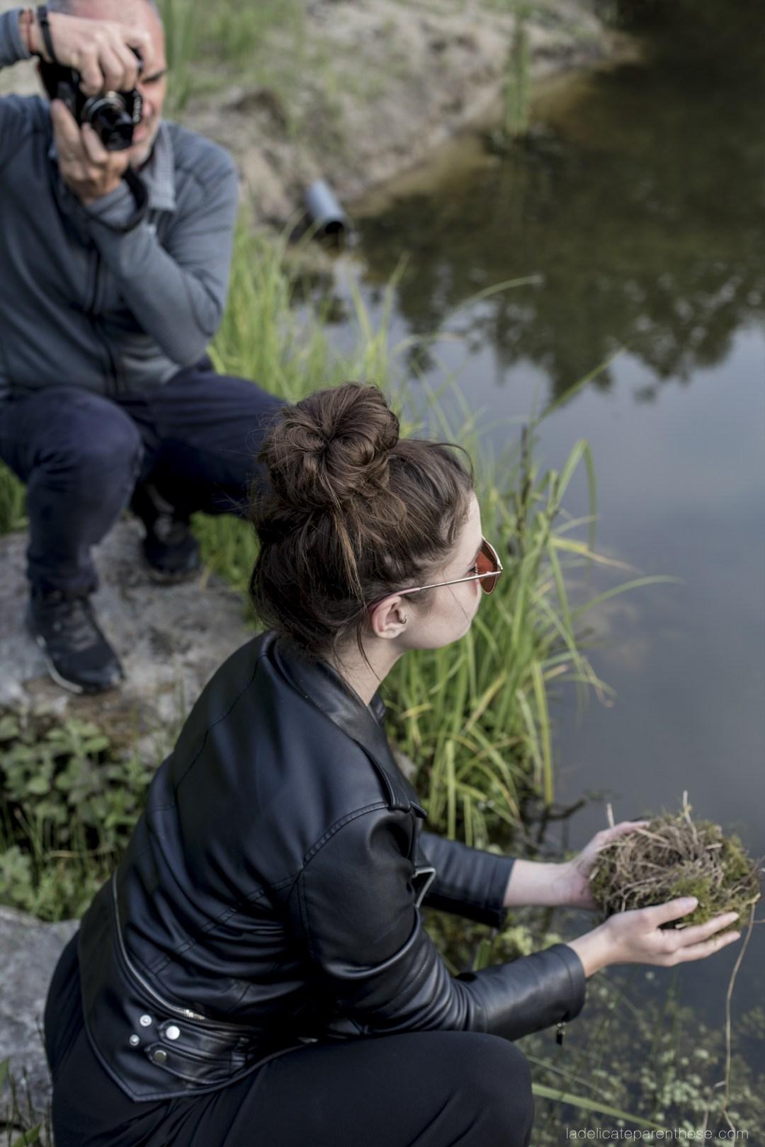 Baie de Somme adresse coup de coeur shooting naturel
