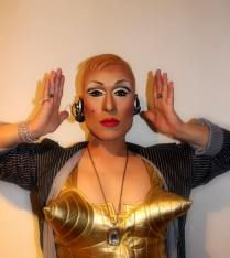 DRAG QUEEN EN MURCIA-CARTAGENA