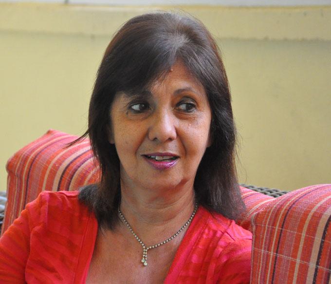 Marisela Presa Sagué