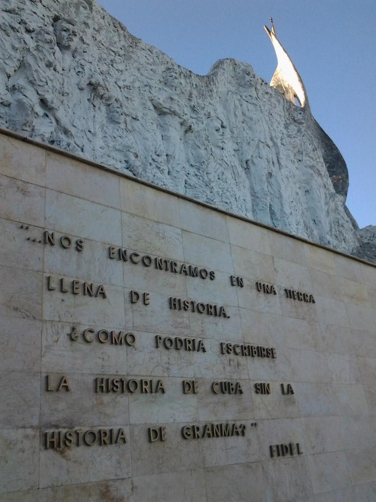 Homenaje a Fidel en Bayamo