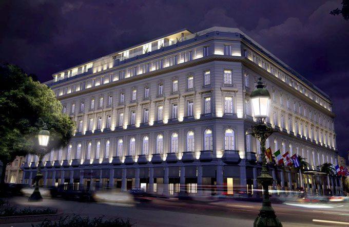 Resultado de imagen para Abre sus puertas Gran Hotel Manzana Kempinski, primer cinco estrellas plus en Cuba