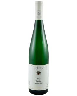 Riesling trocken von der Fels 2017 Weingut Keller