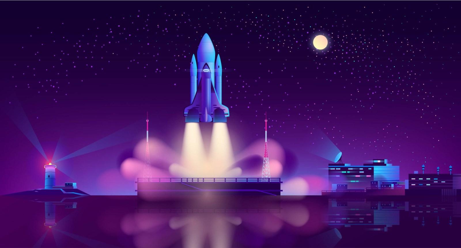 NASA et SpaceX