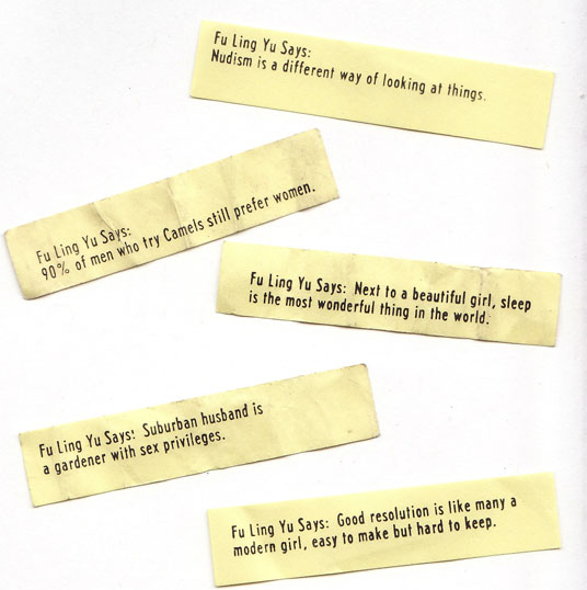 fortunemessages