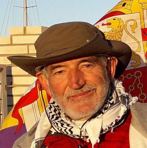 Manuel García Morales (Manolo Teniente)