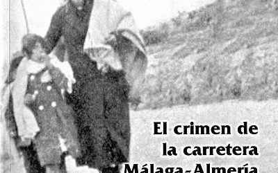 El crimen de la carretera Málaga-Almería