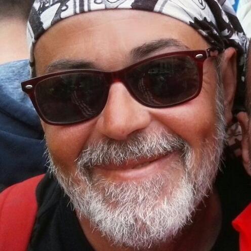 José Manuel Luque Gálvez (Pita)