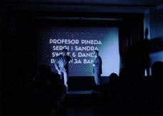 Alejandro Pineda i Sergi Meya, Palosanto Films