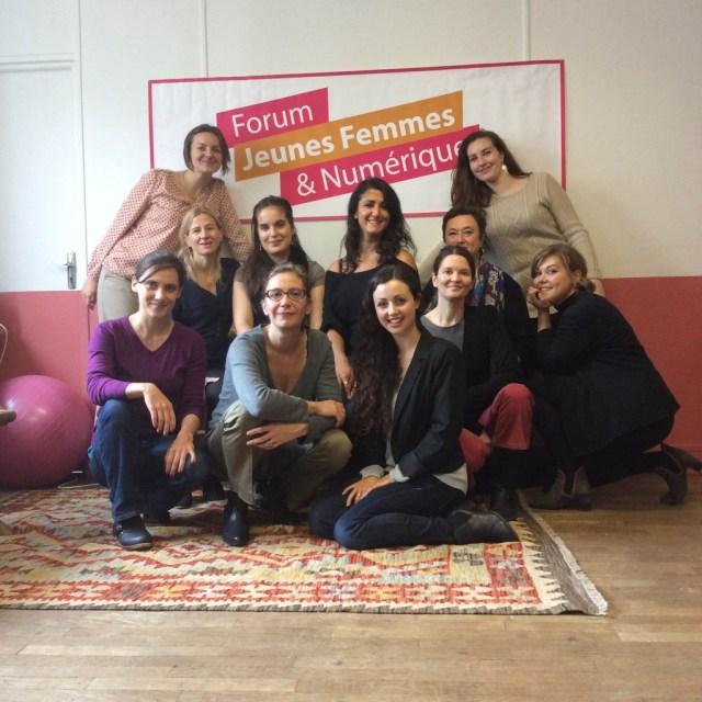 L'association Social Builder parle des projet qu'elle porte et des femmes qu'elle aide