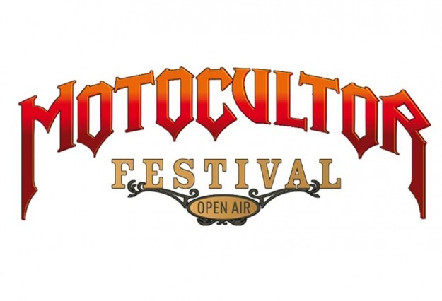 Motocultor Festival 2013 - La Déviation