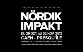 Nordik Impakt 2013 - La Déviation