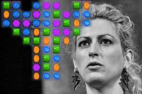 Jane McGonigal vs Candy crush saga
