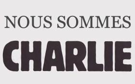 Nous sommes Charlie-Hebde - La Déviation