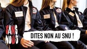 200410 - Pétition dites non au SNU - La Déviation