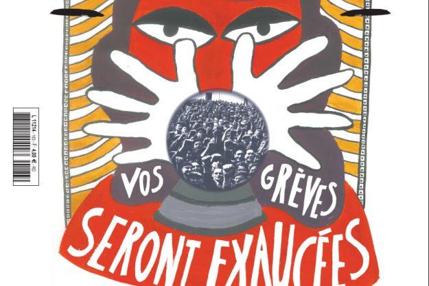 200417 - CQFD Janvier 2020 Vos grèves seront exaucées - La Déviation