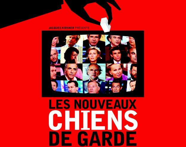200419 - Les Nouveaux chiens degarde Gilles Balbastre et Yannick Kergoat Epicentre Films - La Déviation