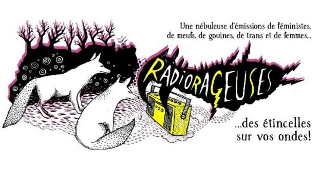200528 - Visuel du site Radiorageuses - La Déviation
