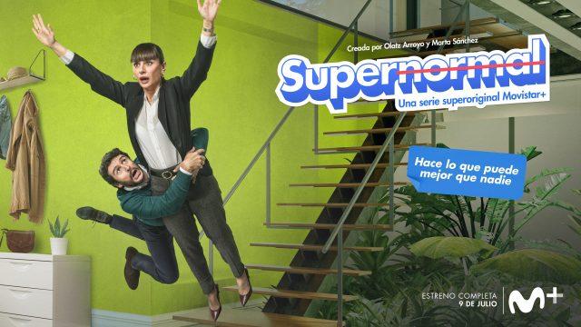 supernormal-serie