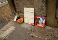 Offerings on Osterley Park View Road