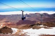 Mount Teide, Tenerife