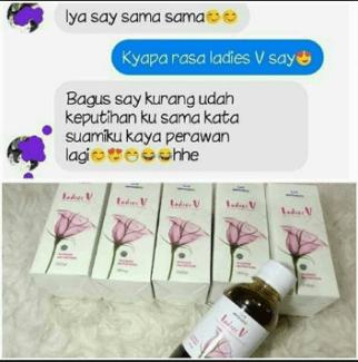Agen Ladies V Medan
