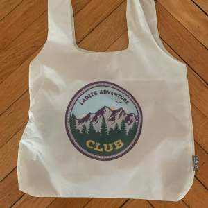 LAC Reusable Tote