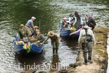 Ladies Day River Tay