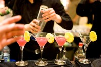 Cocktails-@-Toast-Cafe-Bar-Grill-Restaurant-Blackpool