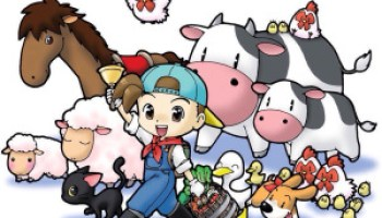 Harvest Moon: Lil' Farmers mobile game | Ladiesgamers com