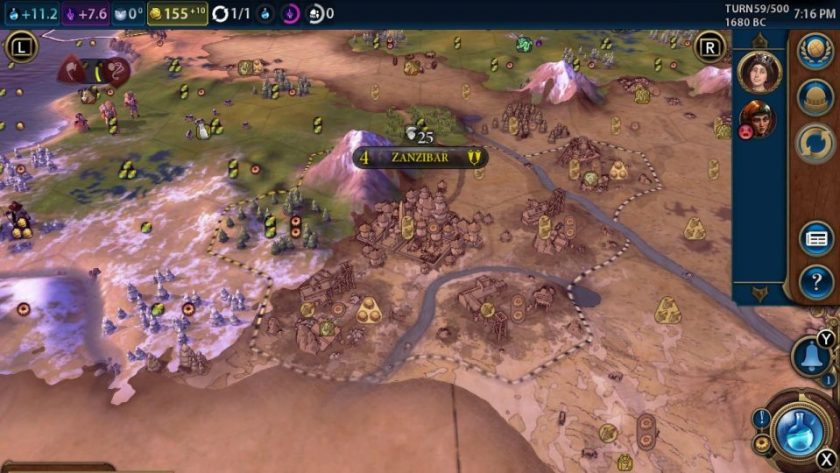 Civilization 6 (Switch): Beginners Tips | Ladiesgamers com