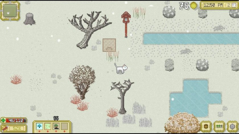 Cattails (Switch) Review   Ladiesgamers com