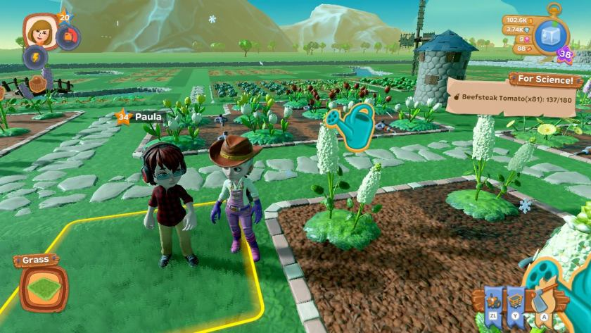 Guide Farm Together for Switch | Ladiesgamers com