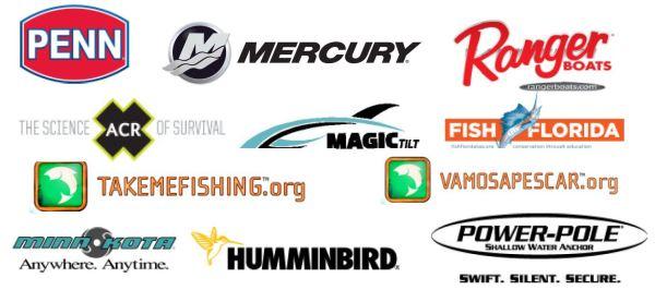 17 major sponsors