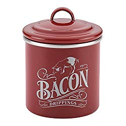 Bacon Grease Can by Ayesha Curry Kitchenware Collection