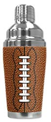 Football Cocktail Shaker to make cocktails on game day!