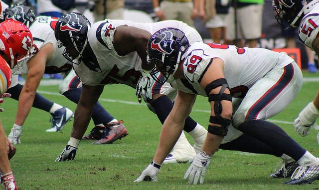 Houston Texans Defense
