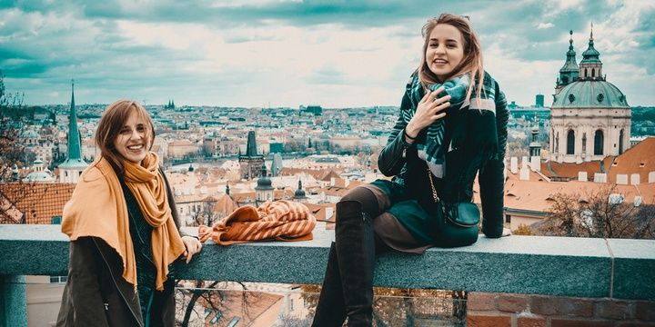 5 Countries Where Girls Are Exceptionally Pretty Czech Republic Prague