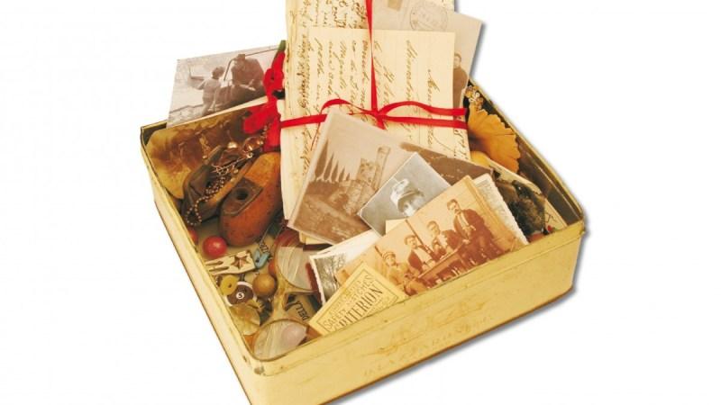 la scatola dei ricordi - 2005