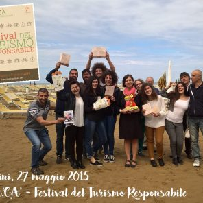 """Rimini, """"Fa' la cosa giusta"""", 2015"""