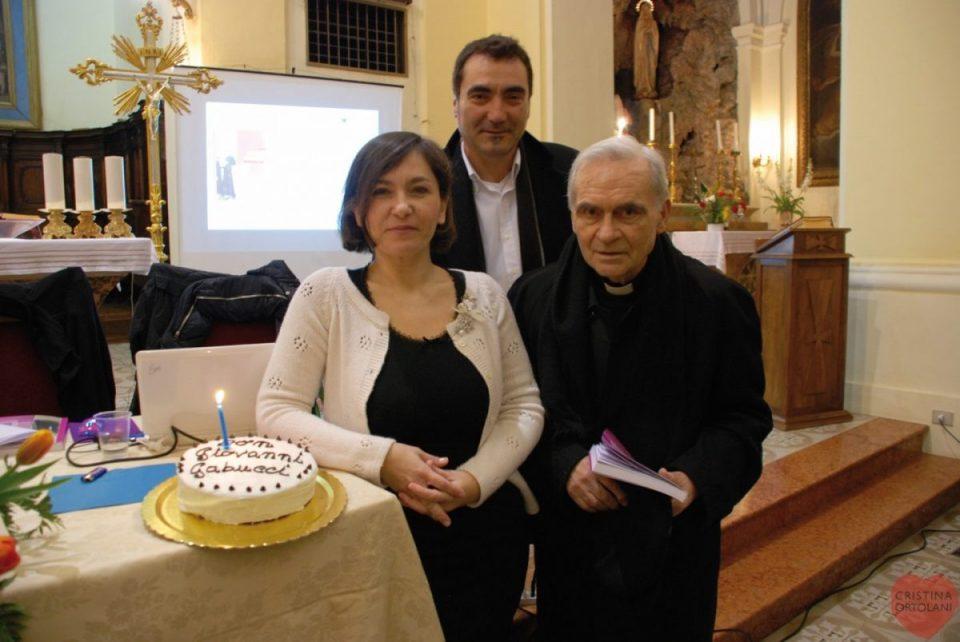 2011 presentazione libro don Giovanni Gabucci