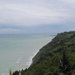 Il Monte San Bartolo (PU)